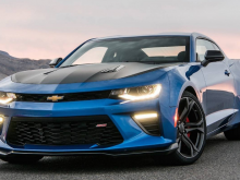 46 Best Chevrolet Camaro 2020 Pictures New Model and Performance