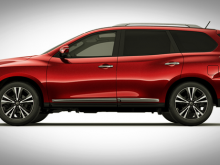 46 New Pictures Of 2020 Nissan Pathfinder Concept and Review
