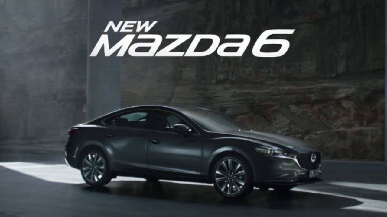 46 New Youtube Mazda 6 2020 Picture