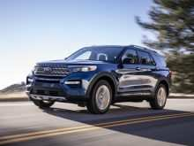 46 The Ford Usa Explorer 2020 Prices