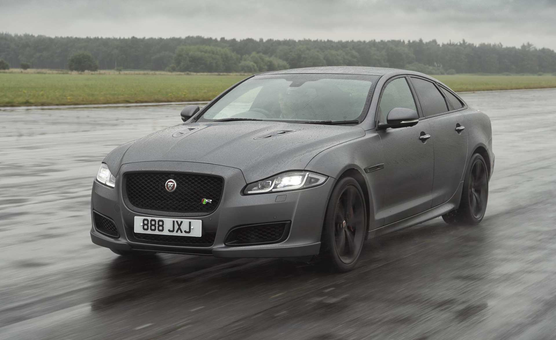 47 All New 2020 Jaguar Xj Release Date Review And Release Date