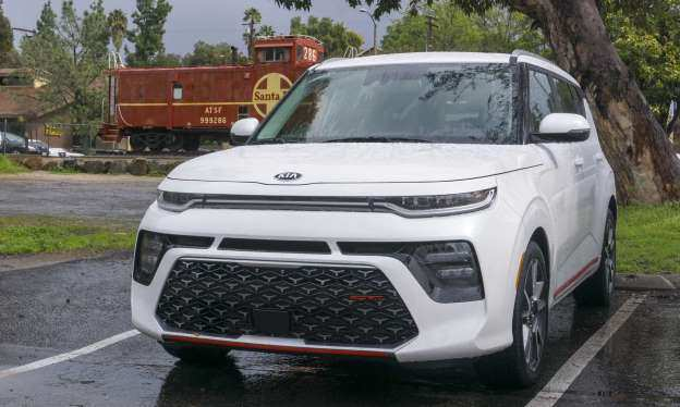 47 All New Kia Soul 2020 Specs And Review