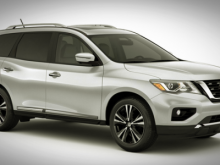 47 Best Pictures Of 2020 Nissan Pathfinder Review and Release date