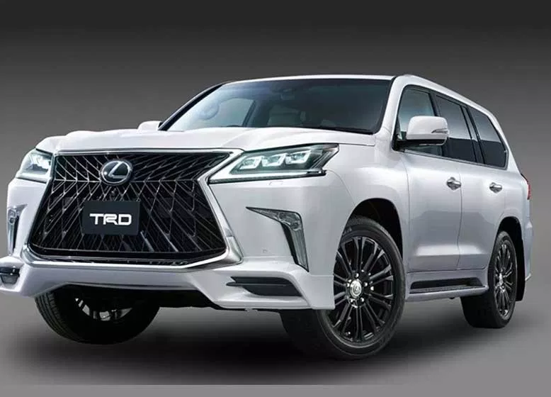 47 New Pictures Of 2020 Lexus Gx 460 Release Date