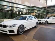 47 The When Is The 2020 BMW 5 Series Coming Out Price Design and Review