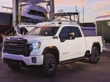 48 A 2020 Gmc 2500 Lift Kit Specs and Review