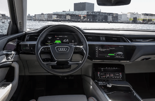 48 The Audi Pickup Truck 2020 Performance