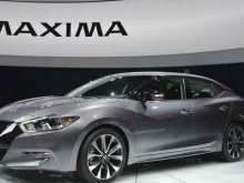 2020 Nissan Maxima Release Date