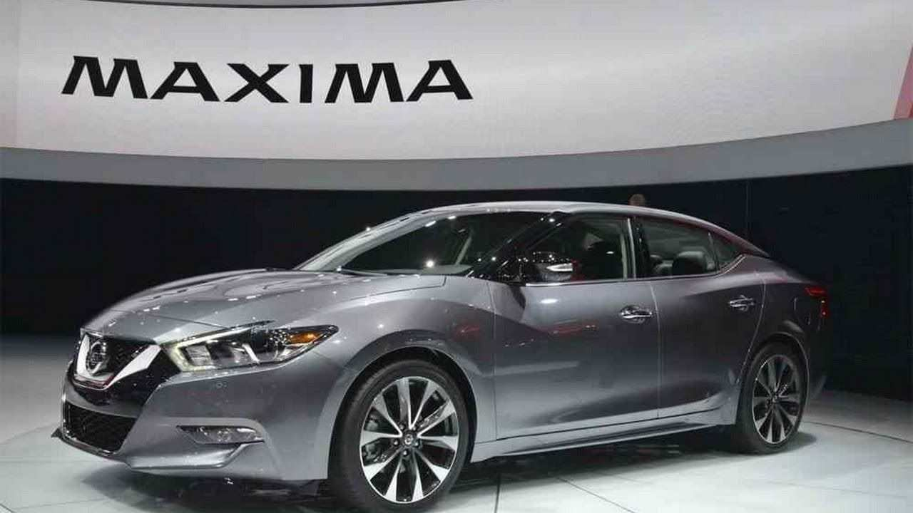 49 A 2020 Nissan Maxima Release Date Style