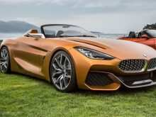 49 A BMW Z4 2020 Interior Redesign and Concept
