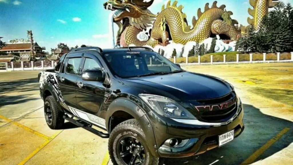 49 All New Mazda Bt 50 2020 Interior Price And Review