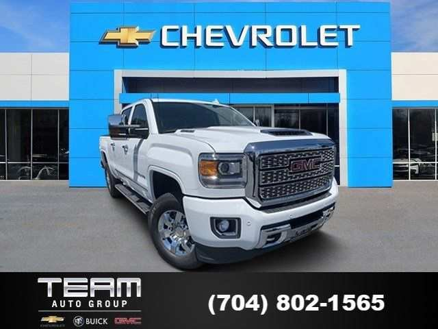 49 Best 2019 Gmc Sierra 3500Hd Specs And Review