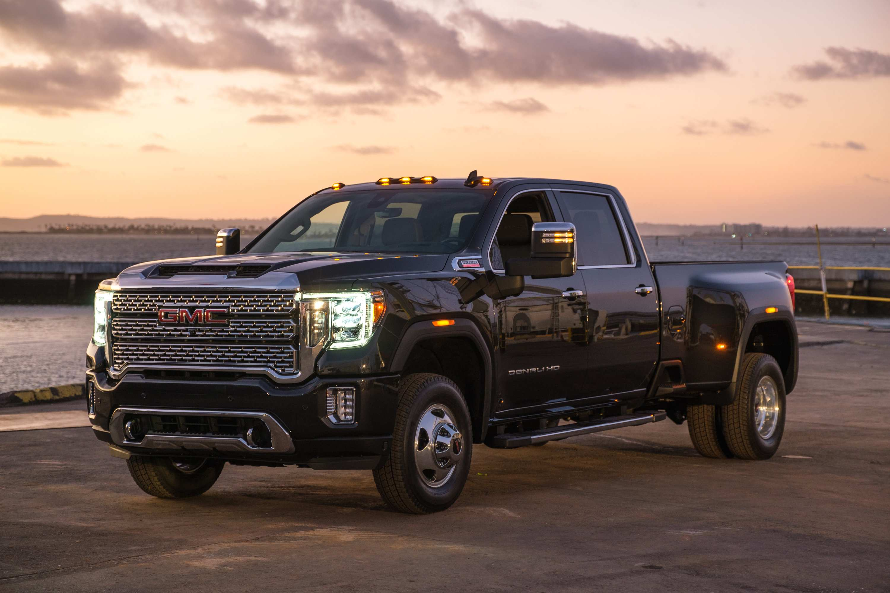 49 Best Gmc New Body Style 2020 Price Design And Review