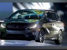 49 Best Honda Odyssey 2019 Vs 2020 Redesign and Concept