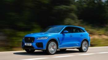 49 Best Jaguar F Pace 2020 Model Redesign And Concept