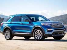 49 New 2020 Ford Expedition Xlt History
