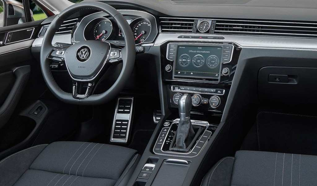 49 The 2020 Volkswagen Passat Interior Performance