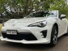 49 The Best 2018 Toyota Gt 86 Speed Test