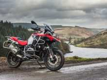 49 The Best BMW Gs Adventure 2020 Review and Release date