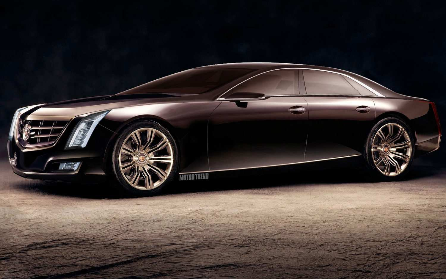 49 The Best Cadillac Ct9 2020 Prices