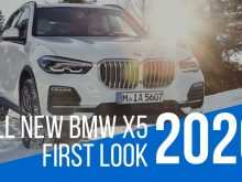 49 The Best New BMW X5 Hybrid 2020 Redesign