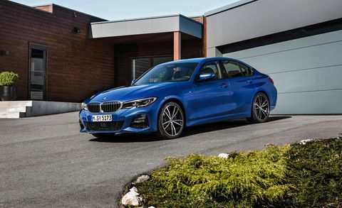 50 A 2020 BMW M340I Price Release
