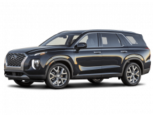 50 A 2020 Hyundai Palisade Review Overview