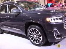 50 Best 2020 Gmc Acadia Release Date Pictures