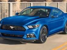 50 Best Ford Mustang Hybrid 2020 Speed Test