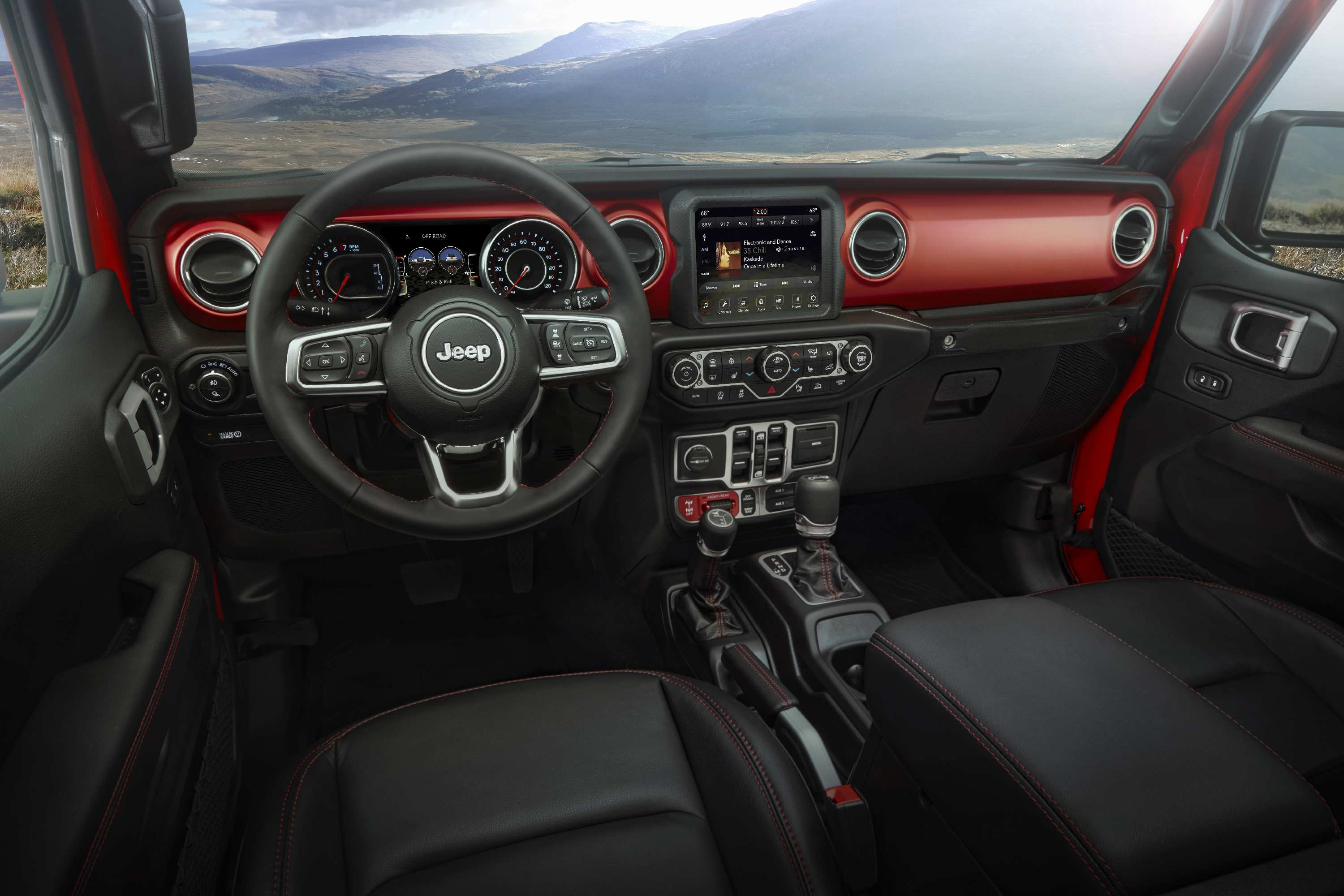 50 New Jeep Truck 2020 Interior Research New