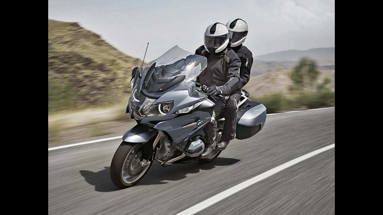 50 The Best BMW Rt 2020 New Review