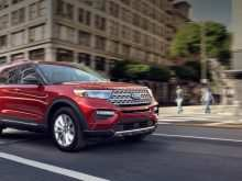 50 The Best Ford Suv 2020 Speed Test