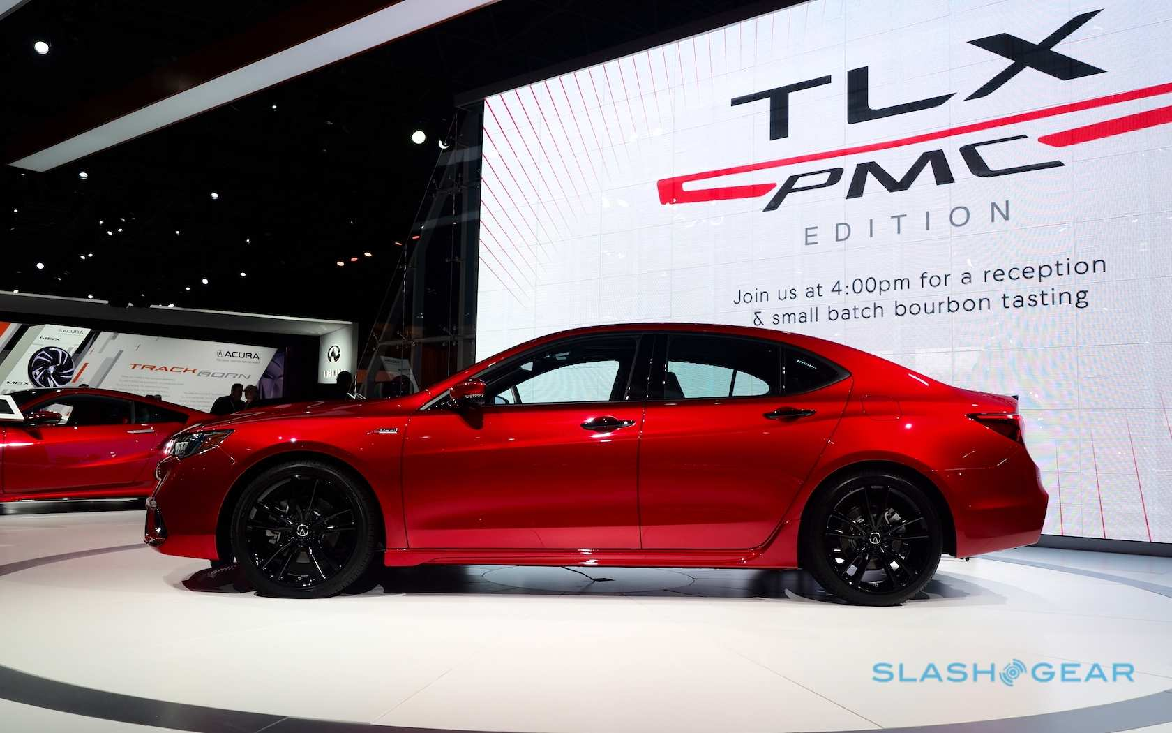 51 A 2020 Acura Tlx Pmc Edition Price Rumors