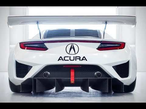 51 Best 2020 Acura Nsx Type R Images