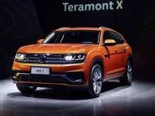51 Best 2020 Volkswagen Atlas Cross Sport Release