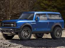 51 Best How Much Is The 2020 Ford Bronco Wallpaper