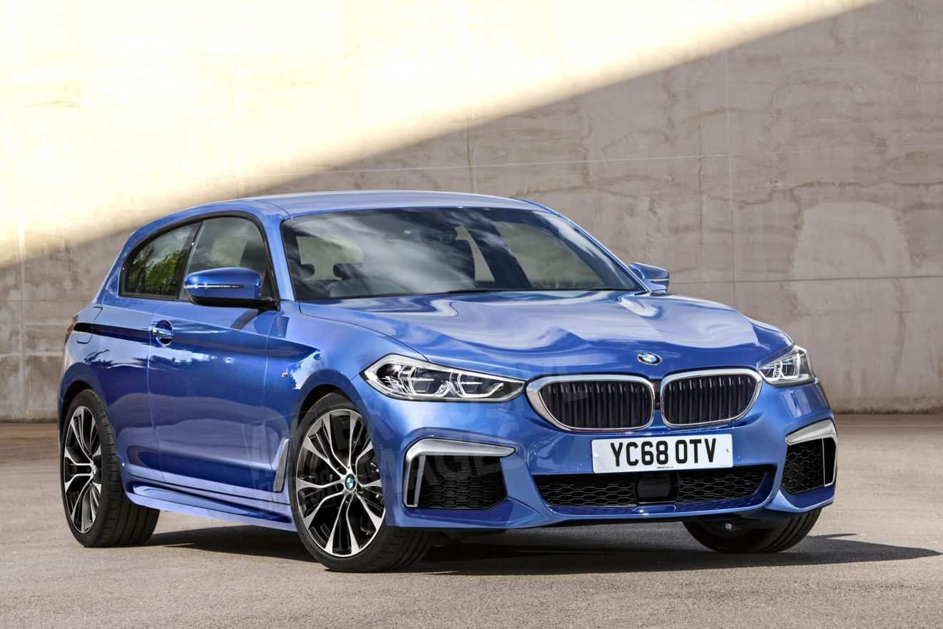 51 The BMW One Series 2020 Release Date