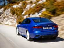 51 The Best Jaguar Xe 2020 Redesign and Concept