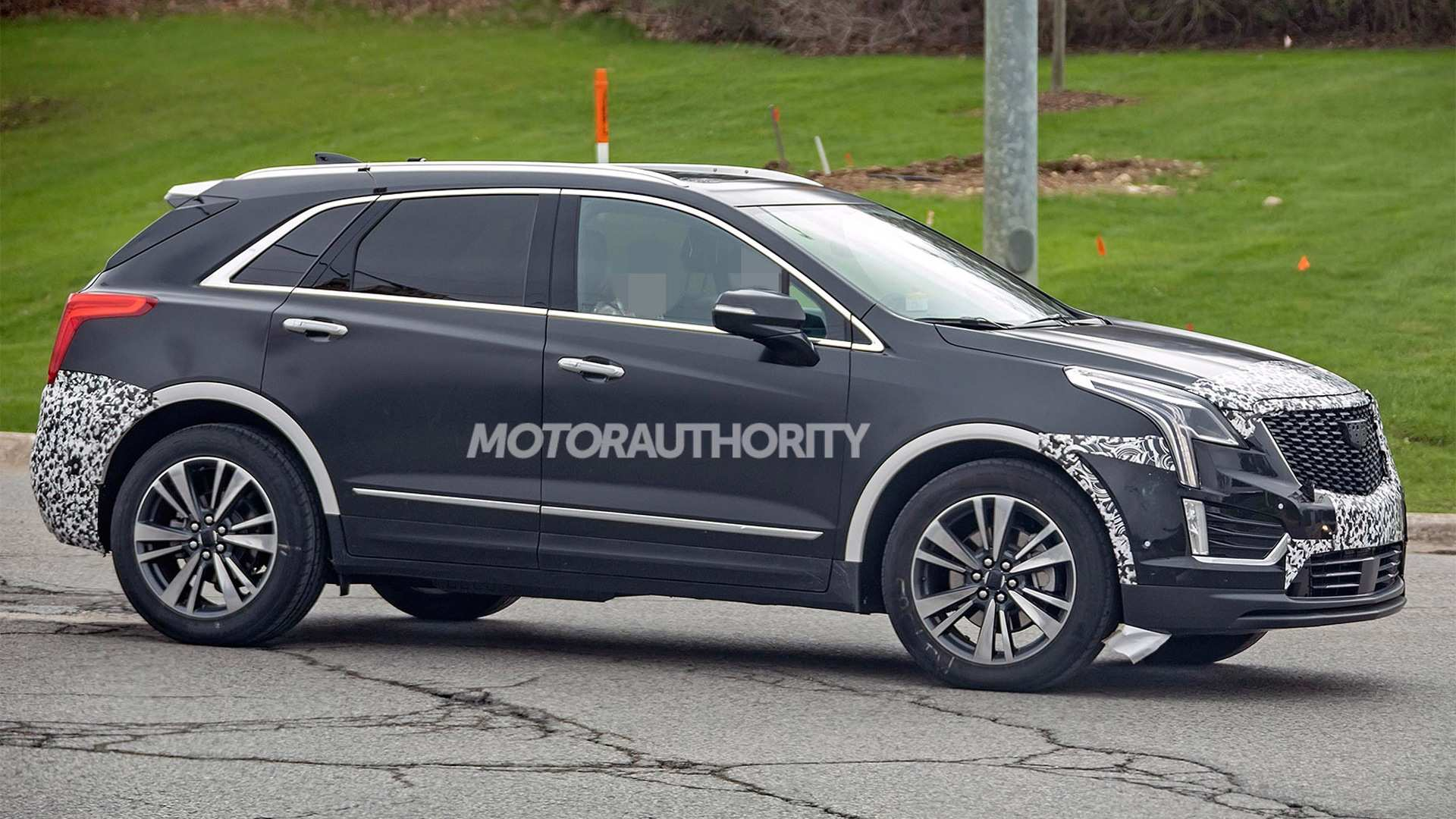 51 The Cadillac Hybrid Suv 2020 Research New