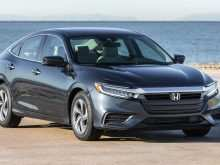 51 The Honda Insight 2020 Specs and Review