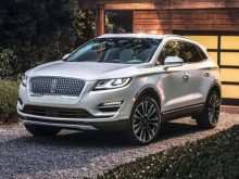 52 All New 2019 Lincoln Mkc Premier New Concept