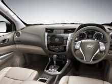 52 All New Nissan Terra 2020 Exterior and Interior