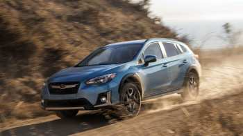 52 All New Subaru Phev 2020 Redesign And Concept