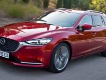 52 All New Youtube Mazda 6 2020 Redesign and Concept
