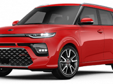 52 Best Kia Soul 2020 Picture