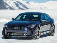 52 Best Kia Stinger 2020 Update Review and Release date