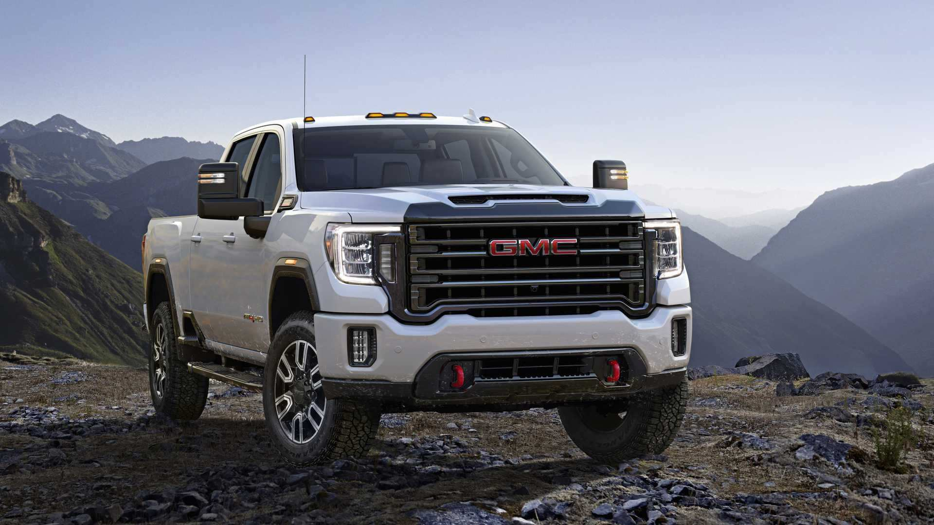52 The 2020 Gmc 2500 Lift Kit Redesign