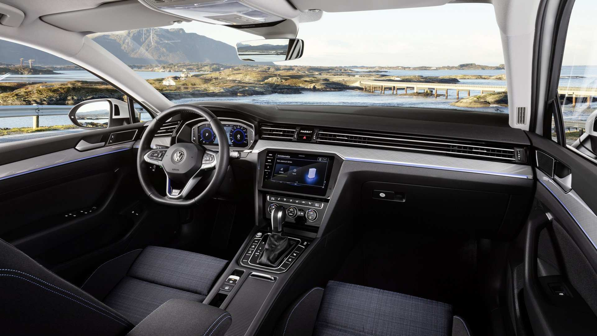 52 The 2020 Volkswagen Passat Interior Prices