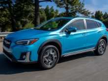 52 The Best Subaru Phev 2020 Research New
