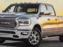 53 A Dodge Ram Hd 2020 Review and Release date